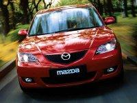 Обзор и выбор подержанного автомобиля Mazda 3.