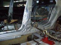 Вопросы проведения сложного ремонта кузова автомобиля