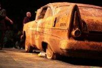 Защищаем свое авто от коррозии.
