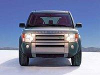 Автомобили Land Rover: эталон качества.