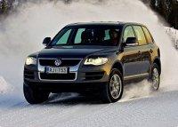 Зимние шины для внедорожника. Как выбрать?