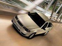 Обзор легковых автомобилей Daewoo и оценка их популярности на рынке.