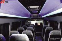 Основные преимущества аренды автобуса с водителем.