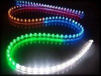 Характеристика светодиодных лент.