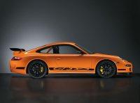 Porsche 911 GT3 RS.