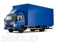 Преимущества и особенности аренды грузового автомобиля.