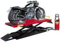 Особенности технического обслуживания мотоциклов.