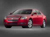 Особенности и преимущества Chevrolet Malibu.