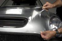 Преимущества защитной пленки для авто.