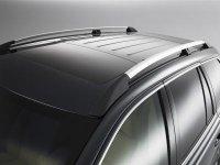 Как выбрать рейлинги на крышу автомобиля?