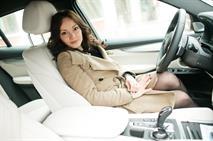 «Адванс-Авто» провел вседорожный тест-драйв BMW xPerience 2015