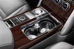 Самый роскошный Range Rover оказался и наиболее мощным (ВИДЕО)