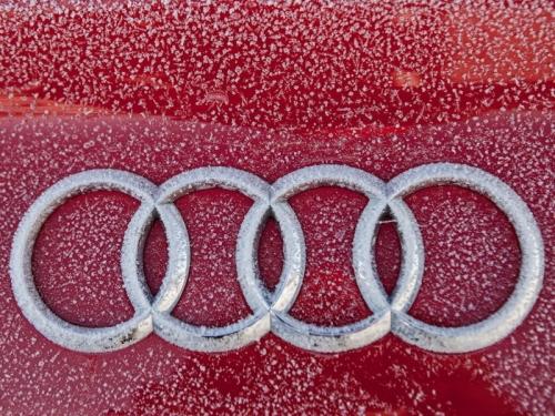 Audi поднимает российские ценники на весь модельный ряд