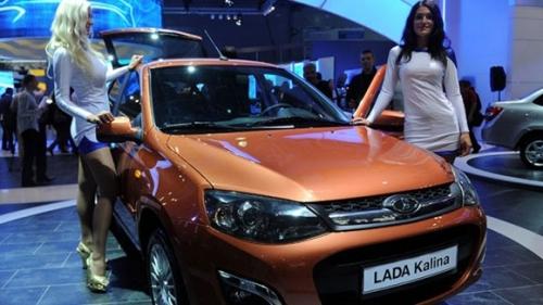 «АвтоВАЗ» получит от ВЭБа 30 миллиардов рублей