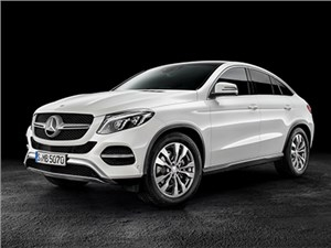 Mercedes ???�?�???�?� ???????????????????� ?�?�???� ???� ???????????????�?? GLE Coupe