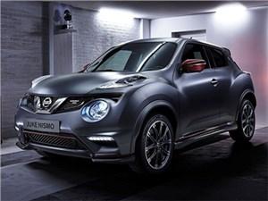 Nissan Juke NISMO RS ???�?� ???????�?????�?? ???�?? ?�?�???�?�?� ?? ?�??????????
