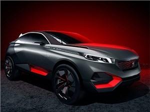 ?????????� ?????????�?�?????� Peugeot 3008 ???????????�???? ?? 2016 ????????