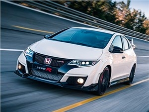 ?????????? Honda Civic Type R ???� ?�?????�?� ???� ???????????????????? ???�?????�