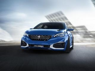 Peugeot 308 R ???�?�?� ?????�?????????�?? ?? 500-?????�?????�??