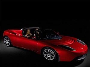 Tesla ???�???????�???�?� Roadster 3.0