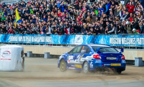 ???�?�?????�?? ?�?????????????? ???�???????�?� Rally Masters Show