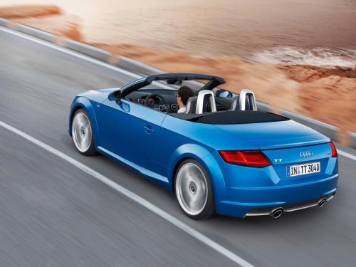 Audi ???�?????????�?� ???????????????????� ?�?�???� ???� TT Roadster