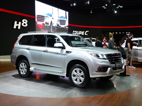 ?�???�???�???? ?????�?�?????????? ?�?�???�-?????�???? Dong Feng ?? Haval: ?�?�???�???�???�?� ?????????????�!