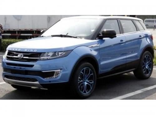 """Land Rover ???????????�???? ?? ?????�?�???????????? """"???????????�???�?�???�????"""" Evoque"""
