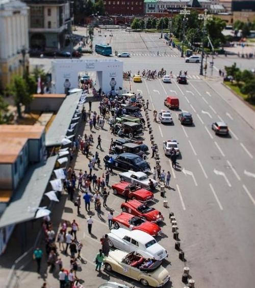 ???�?????�?�?� ???�???????�???�?�???? ???� ???�?�???�???� ?? L.U.C Chopard Classic Weekend Rally 2015