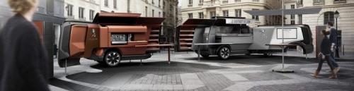 Peugeot ???�?????????�?????????�?� ???????�?? ?�?????????? Foodtruck - ?�?????�???? ???� ?????�?�???�?�
