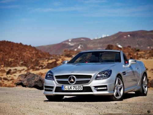 ?�???????�?�???? Mercedes-Benz SLK ?????�?�?????�?? ?????�???????�??