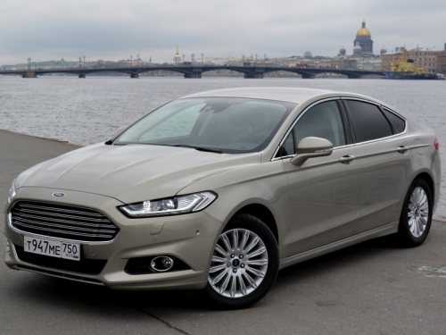 "???�???�-?????�???? Ford Mondeo: ?????� ?�?�?? ???� ?�???�?�?�?? ?�???�?�?? ?? ""???????????�???�???�?�??"" ???�???�???�"