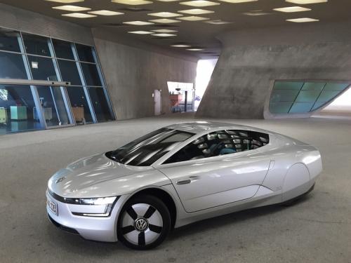 ???�???�-?????�???? Volkswagen XL1: ???�?????�?� ?????�?�?�?�?�?�??????