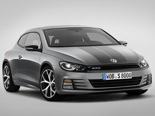 """Volkswagen ???�?�?�?� ?? ?????�?�?? """"???�?�?????????�?�?????�??"""" Scirocco"""