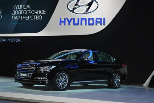?????????�?? 100-?�?�?????�???�?? ???�???????�?�?????�?? Hyundai Genesis
