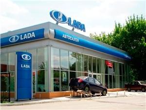 АвтоВАЗ продлил Trade-in и программу утилизации на январь