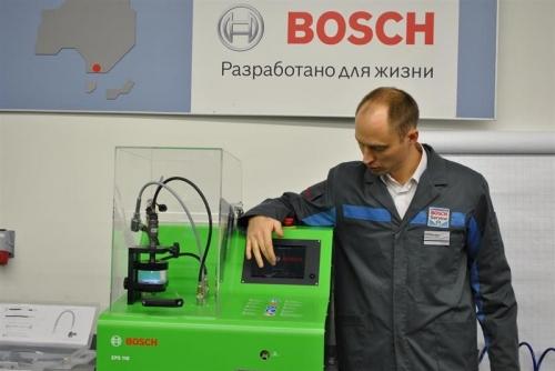 Bosch запустила программу дистанционного обучения сервисменов