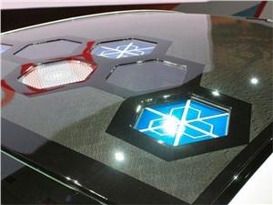 Toyota планирует установить на свои водородные модели Mirai спутниковые антенны