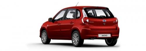 Российский Datsun mi-DO получил «международную» версию