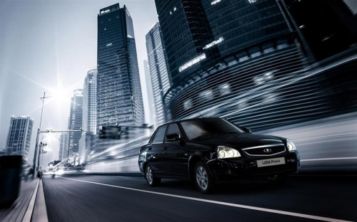 Продажи автомобилей в России в январе выросли только на Кавказе