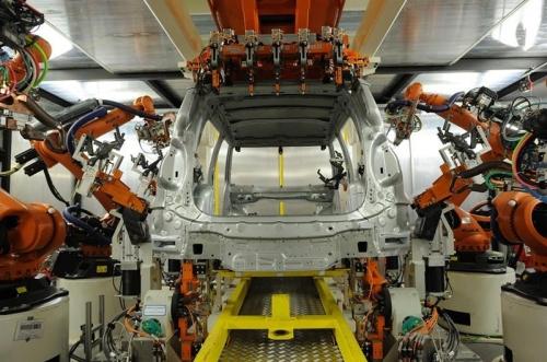 В РФ могут закрыться шесть автомобильных заводов