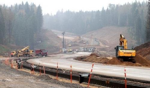 Экологи и ученые выступили против строительства ЦКАД