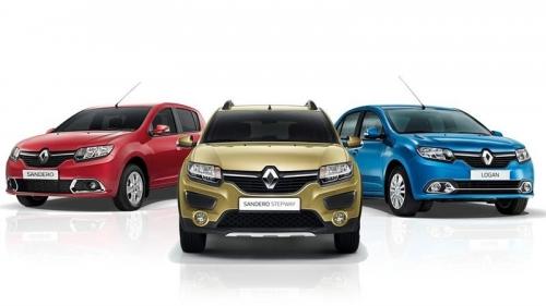 Renault ???�?�???�?�?� ?�?�???� ???� ???�???�?� ?????�???�?� Logan ?? Sandero