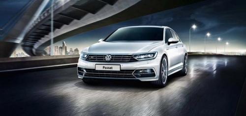 ???�?�???? Volkswagen Passat 2016