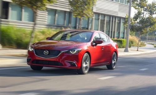 Mazda6 ?????????????�?�?�?� ???� 40 ?�?�??. ?????�?�?�?? ???????�?� ???�???????�?�??????