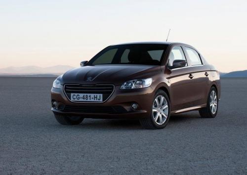 Россию покинул самый бюджетный Peugeot