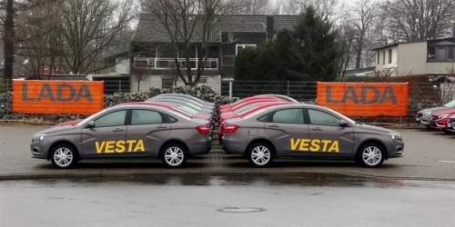 Lada Vesta ?????�?�?�?�?�???? ?? ?�?�?????�?????? ?????� ?????????????�???�????