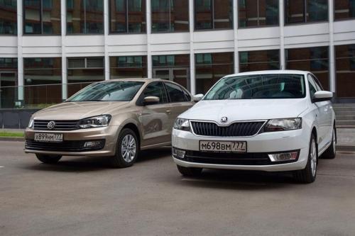 Volkswagen и Skoda снизили цены на запчасти