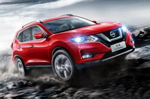Nissan ???�?????????� ???????????????�?? X-Trail