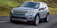 Land Rover представил Discovery Sport